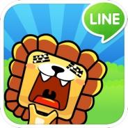 LINE、簡単操作の落ちものゲーム『LINE ぱくぱくの森』を配信開始