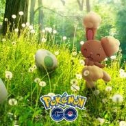 Nianticとポケモン、『ポケモンGO』で「ポケモンのタマゴを探せ!」イベントを開始 タマゴに関する「フィールドリサーチ」も登場