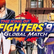 SNK、対戦格闘ゲーム『THE KING OF FIGHTERS '97 GLOBAL MATCH』Steam版をリリース…オンライン対戦機能を搭載してパワーアップ!