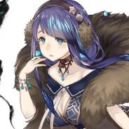 ポケラボとスクエニ、『シノアリス』で人魚姫(CV:能登麻美子)の新ジョブが登場する「怠惰な熊皮ガチャ」を開始!