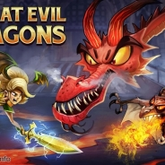 グリー、「DragonSoul」を手掛ける米PerBlueを買収…「DragonSoul」の一層の拡大とゲーム開発力強化で海外展開を再加速