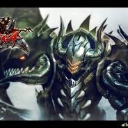 ゲームヴィルジャパン、『クリティカ ~天上の騎士団~』でレベル上限解放や新ステージ追加などの大型アップデートを実施