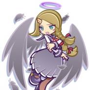セガゲームス、『ぷよぷよ!!クエスト』で★7へんしんが解放される闇の天使シリーズ「リゼット」が登場する「★7へんしんピックアップガチャ」を開催!