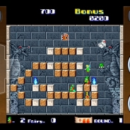 コーエーテクモ、アクションパズル『ソロモンの鍵』を「コーエ ーテクモゲームス for スゴ得」で配信開始