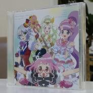 『プリパラソング♪コレクション 2ndステージ』が絶賛発売中…Tricolore、ジュリィ、NonSugar、UCCHARI BIG-BANGSの個性的な楽曲を収録