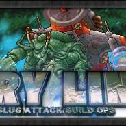 SNK、『METAL SLUG ATTACK』でギルドイベント「TRY LINE 21st」を開催! 仲間と協力してレイドボスを撃破しよう