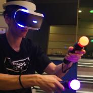 【PSVR】『ライムスター宇多丸とマイゲーム・マイライフ』で『ライアン・マークス リベンジミッション』に挑戦 8月9日・16日のゲストはw-inds.の橘慶太さん