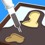 カヤックの新作ハイパーカジュアルゲーム『Paint Dropper』がApp Store無料ランキング(ゲームカテゴリー)で6位に浮上