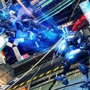コロプラ、Oculus Rift向けVRロボット格闘ゲーム『STEEL COMBAT』配信開始! 360度全方位バトルの近未来型格闘ゲーム 開発にエイティング