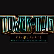 東京ジョイポリス、対人シューティングのVR eSports「TOWER TAG」を2月9日にオープン