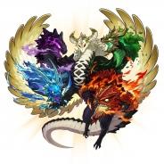 NHN PlayArt、『つなげてモンスラッシュ』でイベント「ドラゴンカーニヴァル」を開催  新レイドボスに「竜の女王ティアマト」が登場