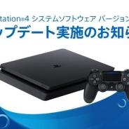 【PSVR】PS4システムアップデート本日配信 VRにヘッドホン接続時、Blu-rayでバーチャルサラウンド対応…ブロードキャスト時のコメント表示なども