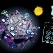 【PSVR】惑星育成ゲーム『オー!マイジェネシス VR』のDLC「ファビット星」がリリース