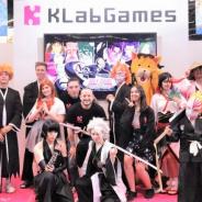 KLab、パリで開催された「Japan Expo 2019」に出展! 『Captain Tsubasa: Dream Team』のステージイベントなど実施
