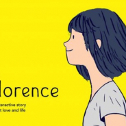 THE GAME AWARDS 2018のBEST MOBILE GAME部門の勝者は『Florence』 女性の初恋をテーマにしたインタラクティブ・ストーリーブック