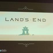 【NDC16】『Monument Valley』の制作者・Daniel Gray氏から学ぶ、「仮想世界」を生み出す意義と「現実逃避」の必要性