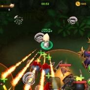 アプリボット、スマホ向けフル3Dアクションゲーム『大乱闘RPG ガーディアンハンター』の事前登録を開始