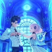 アニプレックス、『Fate/Grand Order Waltz』の音楽CDを12月9日に発売! 店舗別の購入特典も
