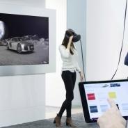 アウディ、VRテクノロジー体験イベントを富士スピードウェイで実施