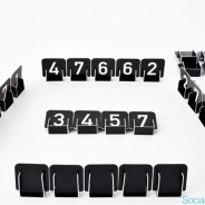 幻冬舎、ボードゲームの世界的巨匠が手掛けた『推理と駆け引きの数字当てゲーム ドメモ』を発売