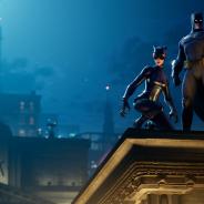 Epic Games、『フォートナイト』でバットマン登場!! おなじみの道具を駆使してゴッサムシティを救おう