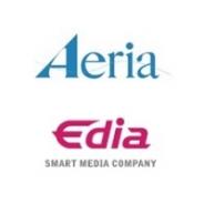 アエリアとエディア、合弁契約の解消を発表…合弁会社化に向けて設立したA&E Gamesは解散へ