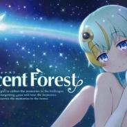 MyDearestのVR×ライトノベル『Innocent Forest』がネットカフェでプレイ可能に リリース記念で小林裕介さんらの直筆サインも