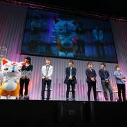 【AnimeJapan 2016】Wアニメ化も発表された『刀剣乱舞-ONLINE-』のスペシャルステージをレポート!