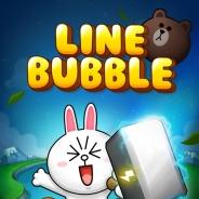 LINE、『LINE バブル』で大型アップデート実施 世界中のプレイヤーとリアルタイムオンラインバトルできる「ワールドリーグ」実装