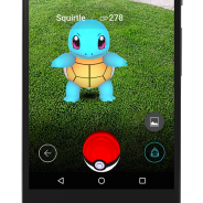ポケモン、新作アプリ『Pokémon GO』の概要が遂に公開 進化やジムバトルなど初出しのゲーム画面を含む最新情報