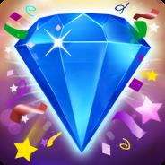 【米AppStoreランキング(5/30)】TOP5をSupercellとKingの2社が占有。PopCapのパズルゲーム『Bejeweled Blitz』が急浮上