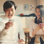 コロプラ、新作『バクレツモンスター』のTVCMを10月20日より放映開始! 石田明さんと箭内夢菜さんが出演