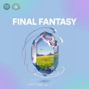 Spotify、『FF』シリーズのサントラを配信開始 「#SpotifyFF ジョブ診断」も実施中!!