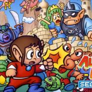 セガゲームス、「SEGA AGES」シリーズ配信タイトルの第6弾として『アレックスキッドのミラクルワールド』を近日発売!