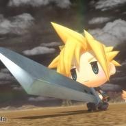 シリコンスタジオ、ゲームエンジン「OROCHI 3」と「YEBIS 3」がスクエニの新作『ワールド オブ ファイナルファンタジー』に採用