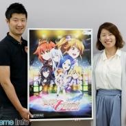 「日本と中国に根ざすHappy Elementsだからこそできる展開を見てほしい」 新作アニメ『アイドルメモリーズ』インタビュー
