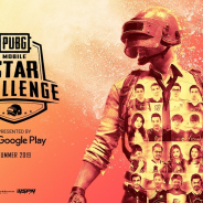 PUBG、『PUBG MOBILE』賞金総額25万ドルの世界大会を9月7日、8日に開催! 日本での生配信も予定