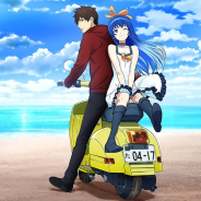 TVアニメ「消滅都市」が4月7日より放送開始! 配信はFODの独占配信に!