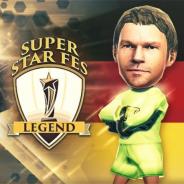 セガ、『サカつくRTW』に世界最優秀GK「オリバー・カーン」降臨!「SUPER STAR FES LEGEND」を開催