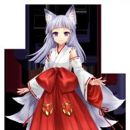 アルファポリス、『THE NEW GATE』で期間限定クエスト「九尾の招き」を復刻開催 ユズエル専用の☆6装備「妖狐の⼤幣」も新たに登場