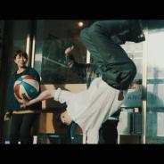 エレクトロニック・アーツ、『NBA LIVE Mobile バスケットボール』で新WEB動画「さぁ、バスケやろうぜ。」を公開