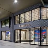 Francfranc梅田店リニューアルオープン インテリア小売業界初のVR商品提案サービス開始