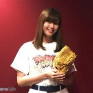 【インタビュー】DeNA、『プロ野球ロワイヤル』のナビゲートキャラに抜擢された稲村亜美さんってどんな人? 野球少女のルーツに迫る!