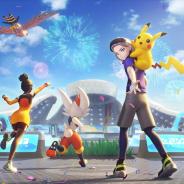 ポケモン、Switch『Pokémon UNITE』(ポケモンユナイト)を配信開始! グローバルローンチトレーラーを公開!