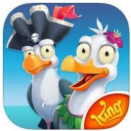 """King、新作アプリ『Paradise Bay』をカナダ等で配信開始! 『キャンディークラッシュ』の同社が次に贈るのは""""島作り""""シミュレーションゲーム"""