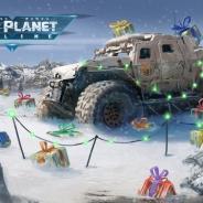 ゲームロフト、戦略ミリタリーMMO『ウォープラネット オンライン:Global Conquest』で最新アップデートを実施 新機能「クラフト機能」が追加