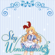 DICO、『Sky Wonderland』を本日よりApp Store/Google playにて配信開始 簡単操作で楽しめるキュートでカワイイ、シューティングゲーム