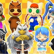 KONAMI、『みんなでビシバシ』のアップデートを実施…ミニゲームの選択機能やビシキャラの追加など