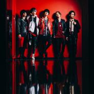 ブシロードミュージック、「ARGONAVIS from BanG Dream!」よりGYROAXIAの1stシングル表題曲を先行配信…Sound Only Live追加公演も
