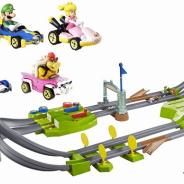 マテル・インターナショナル、『マリオカート』の世界観をホットウィールで再現した「マリオカート アソート」を発売